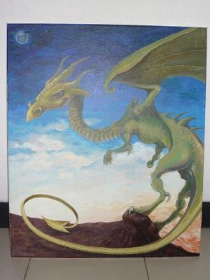 Painting_finish